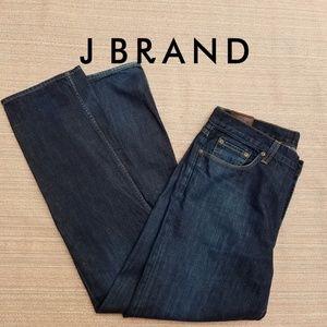 Men's J Brand Kane straight leg jeans